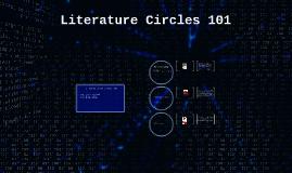 Literature Circles 101