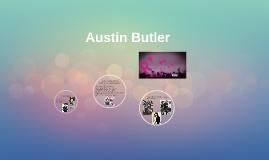 Austin Butler