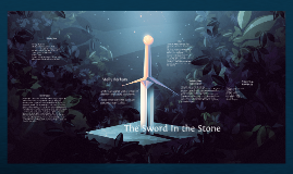 Copy of The Sword in the Stone