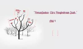 Copy of Copy of Pemanfaatan  Citra Pengindraan Jauh..
