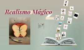 Copy of Realismo mágico