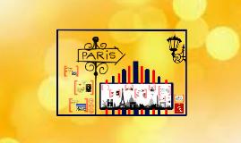 París es la capital de Francia. Constituida en la única comu