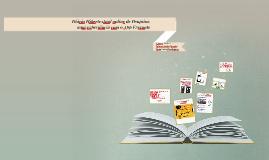 Diário Hipertextual online de Pesquisa