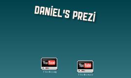 Daniel's Prezi