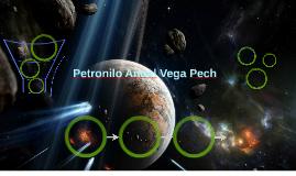 Petronilo Angel Vega Pech