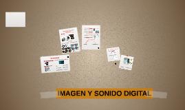 IMAGEN Y SONIDO DIGITAL