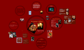 Catching Fire Book Report - Paige Cowing