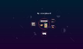 My storyBoard