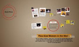 Plus-Size Women in the Media