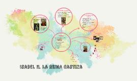 Isabel II. La REINA Castiza