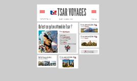 Tsar Voyages : Tout ce que vous attendez et encore plus
