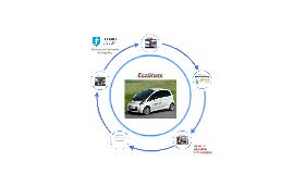 Ecologic + Car Sharing