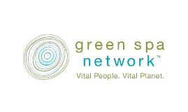 Copy of Green Spa Network Member/Sponsor Kit
