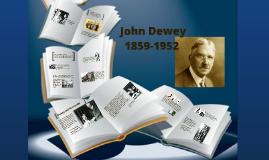 Chicago and John Dewey