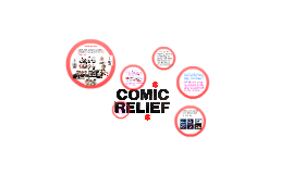 How Comic Relief came about.