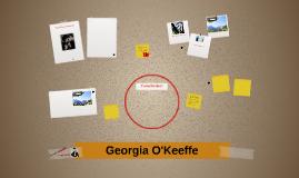 Copy of Artist Spotlight: Georgia o'Keeffe