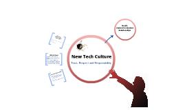 New Tech Culture