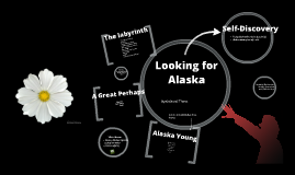 looking for alaska themes Looking for alaska by john green book review want music and videos with zero ads get youtube red.