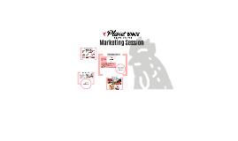 Marketing Session