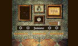 1.BATX. ERLIJIOA - Judaismoa