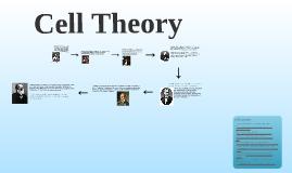 Cell Theory Timeline by Kanomi Matsuzaki on Prezi