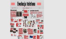 Copy of Historia telefonu