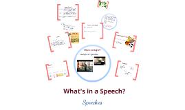 Copy of Speech Writing 5th Grade