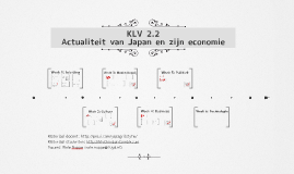 Copy of KLV 2.2 - Economie via de actualiteit
