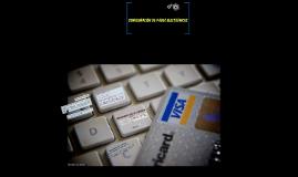 configuración de pagos electrónicos