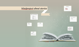 Miniproject about stories
