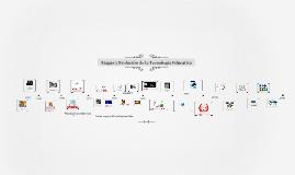Copy of Copy of Etapas y Evolución de la Tecnología Educativa