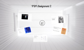 PDP Assignment 2
