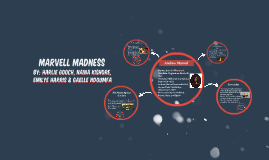 Marvell's Madness