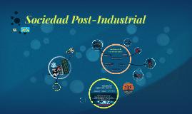 Sociedad Post-Industrial