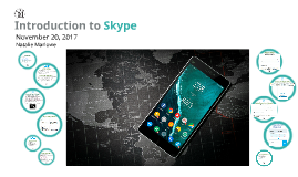 Introduction to Skype