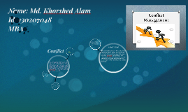 Copy of Name: Md. Khorshed Alam