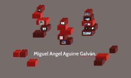 Miguel Angel Aguirre Galván.