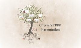 Cherry's TPPP Presentation