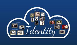 Culminating Task Visual: Identity
