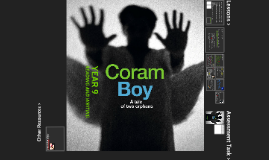 'Coram Boy'