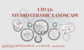 CID 551