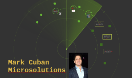 Copy of Mark CubanMicrosolutions