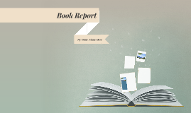 Copia di Book Report