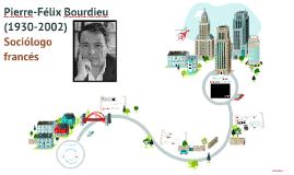 Pierre-Félix Bourdieu (1930-2002)