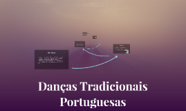 Copy of Danças Tradicionais Portuguesas