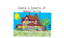 Copy of Costa's Level of Questioning