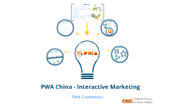 PWA Credentials