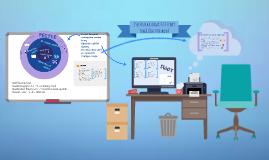 Strategická analýza IT firmy