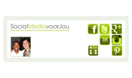 SocialMediavoorJou - Sharing is Caring