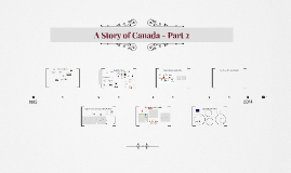 A Story of Canada - Part 2